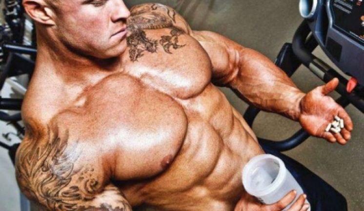 Testosterone Suspension