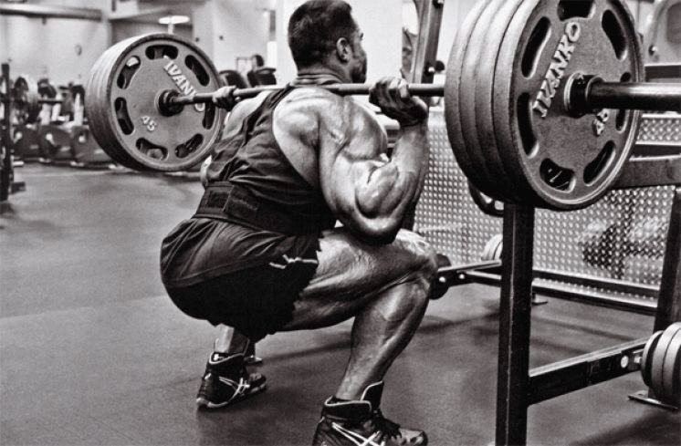 The Ultimate Leg Exercise: Top 10