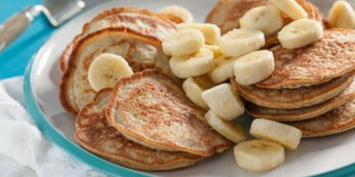 Three High-Protein Breakfast Recipes