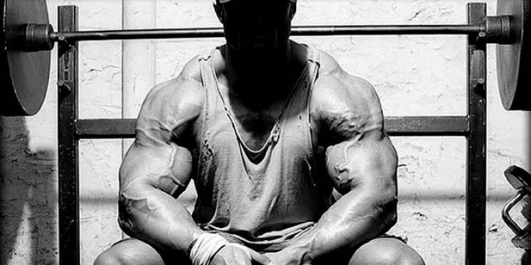 Amazing Anabolic Steroids