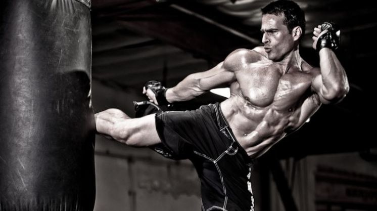 Anabolic Steroid use in MMA