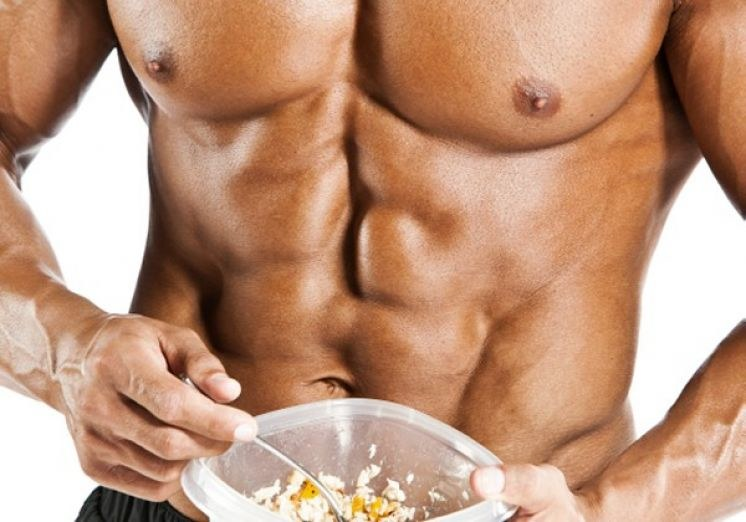 Pre-Workout Foods that Work