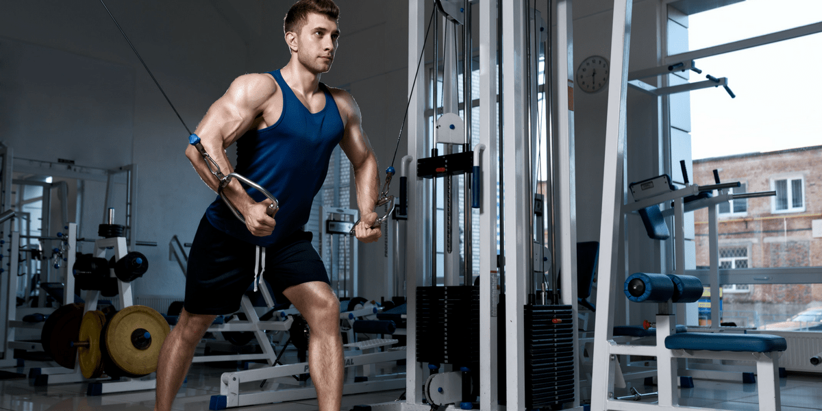 How To Stay Safe In The Gym: More Than Just Having a Spotter