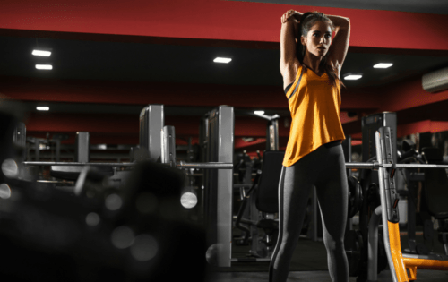 Why Stretching Before Working Out Is Vital To Gaining Muscle Mass