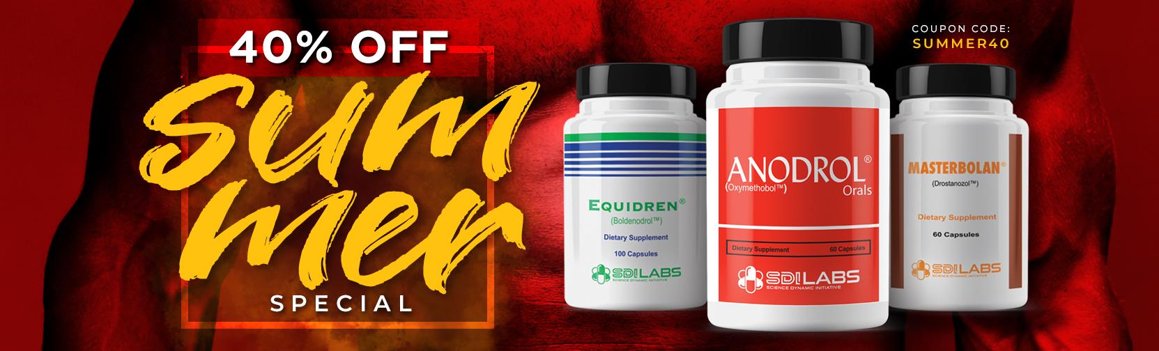 Legal Steroids Alternative Summer Sale 40% Off